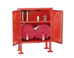Fire Hose Box (Ground Mounted)